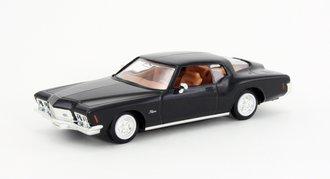 1:43 1971 Buick Riviera GS (Black)
