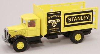 "Mack BM Stake Body Truck ""Stanley Tools"""