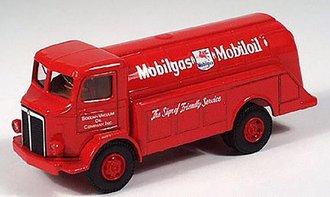 """GMC T-70 Tanker """"Mobilgas-Mobiloil"""""""