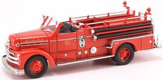 """Seagrave Fire Pumper """"Miami, FL"""""""