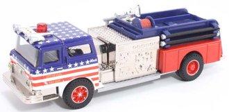 "Mack CF Pumper ""Stars & Stripes"""