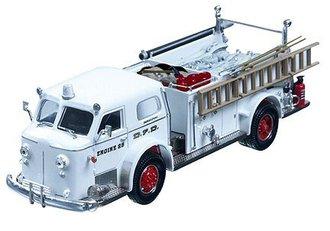 "American LaFrance 700 Closed Fire Pumper ""Denver, CO"""
