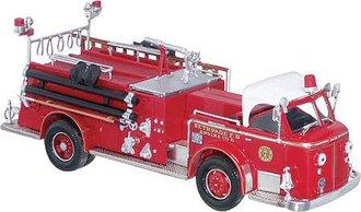 "American LaFrance 700 Open Fire Pumper ""Bethpage, NY"""