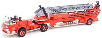 "American LaFrance Fire Ladder Truck ""Orlando"""