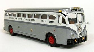"""GM 743 Bus """"NJ Public Service"""""""