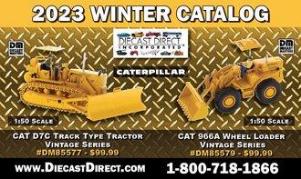 Diecast Direct Catalog