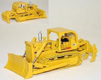 "1:87 International TD-25 Crawler Dozer ""Case"""