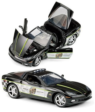 2008 Corvette LS3 Coupe Indy 500 Pace Car