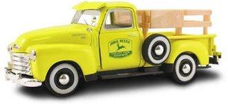 John Deere 1950 Chevy Stake Truck