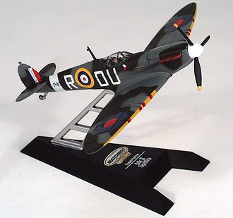 Supermarine MkII Spitfire