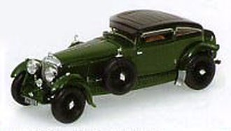 1930 Bentley 6.5Ltr Gurney Nutting (Green)
