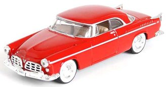 1955 Chrysler C300 (Red)