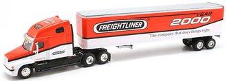 """Freightliner C120 w/Van Trailer """"Freightliner 2000"""""""