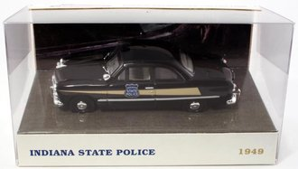 """1949 Ford Police """"Indiana"""""""